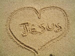 love-jesus