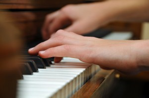 piano-technique