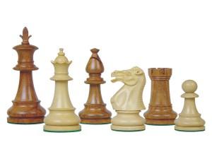 Wooden-Chess-Piece