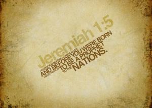 Jeremiah15