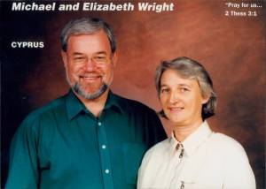 Michael & Elizabeth Wright