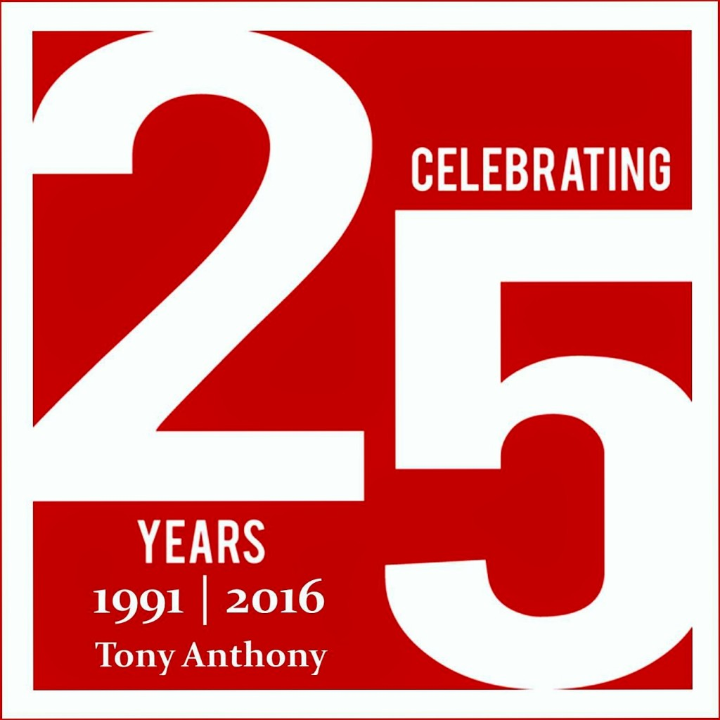 25 Years 2